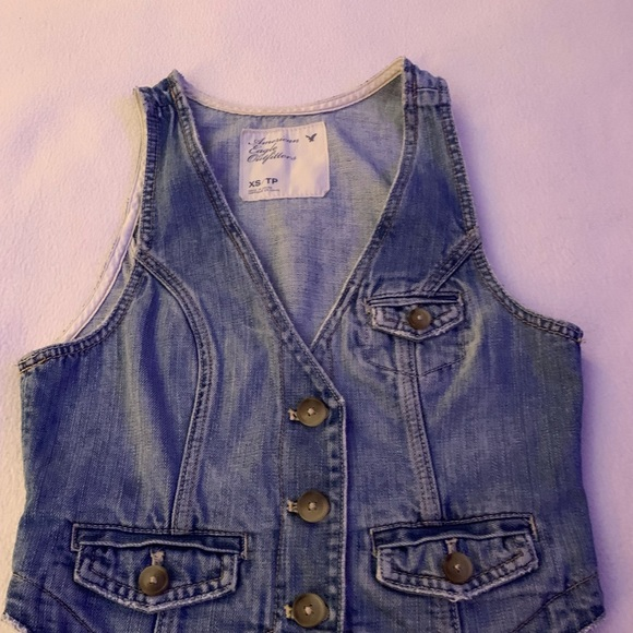 American Eagle Outfitters Other - American Eagle Vest